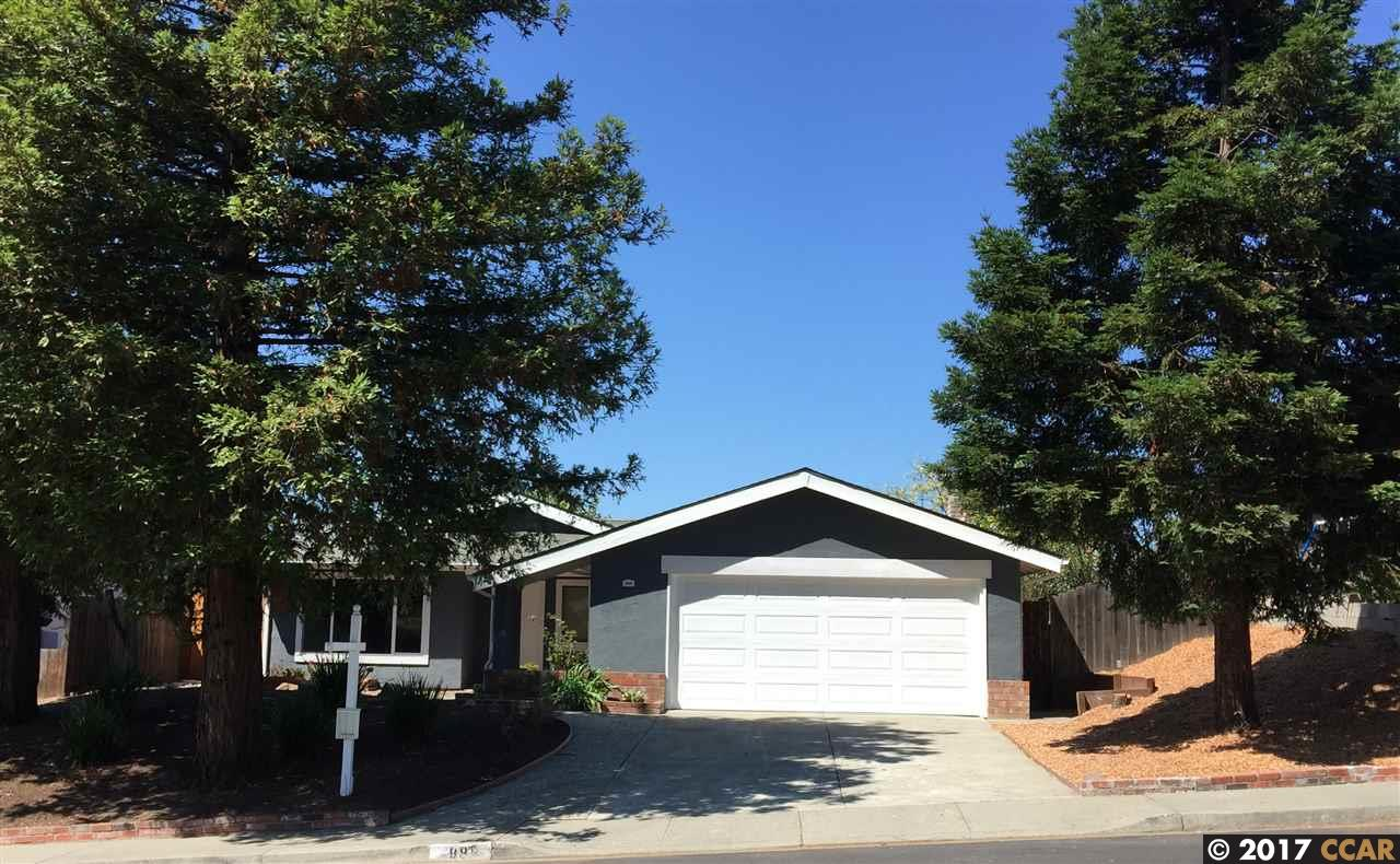 891 CORAL DR, RODEO, CA 94572