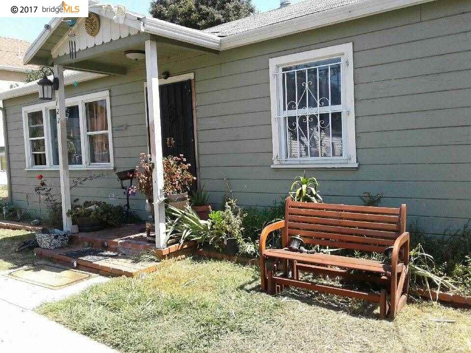 122 3RD ST, RICHMOND, CA 94801