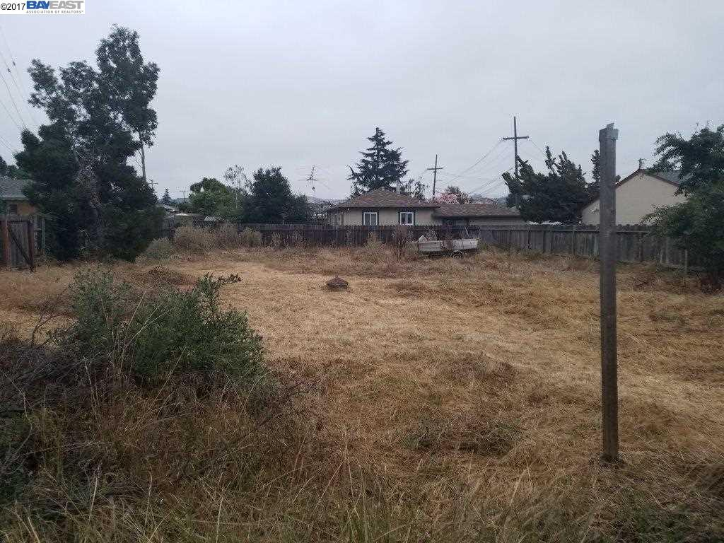 Land for Sale at 20934 Francis Street 20934 Francis Street Castro Valley, California 94546 United States