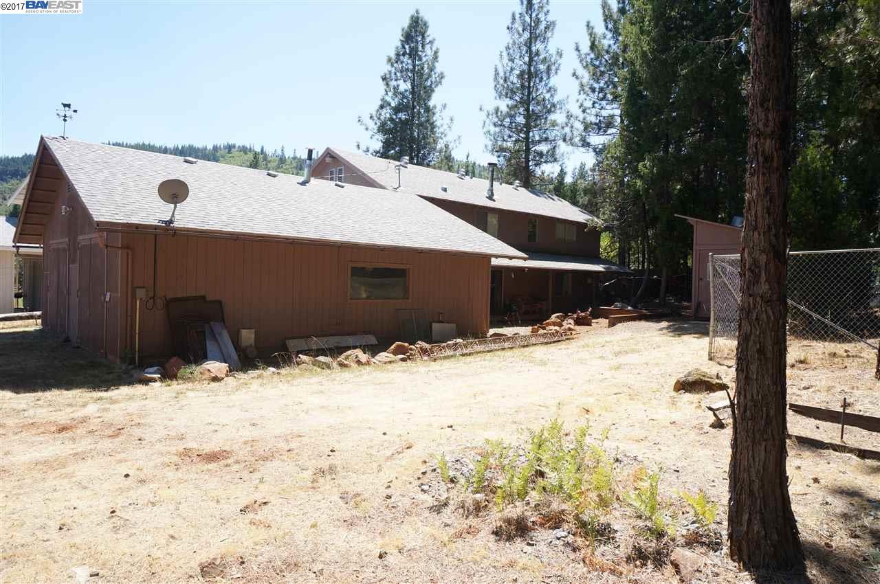 Casa Unifamiliar por un Venta en 230 Mary Street 230 Mary Street Trinity Center, California 96091 Estados Unidos
