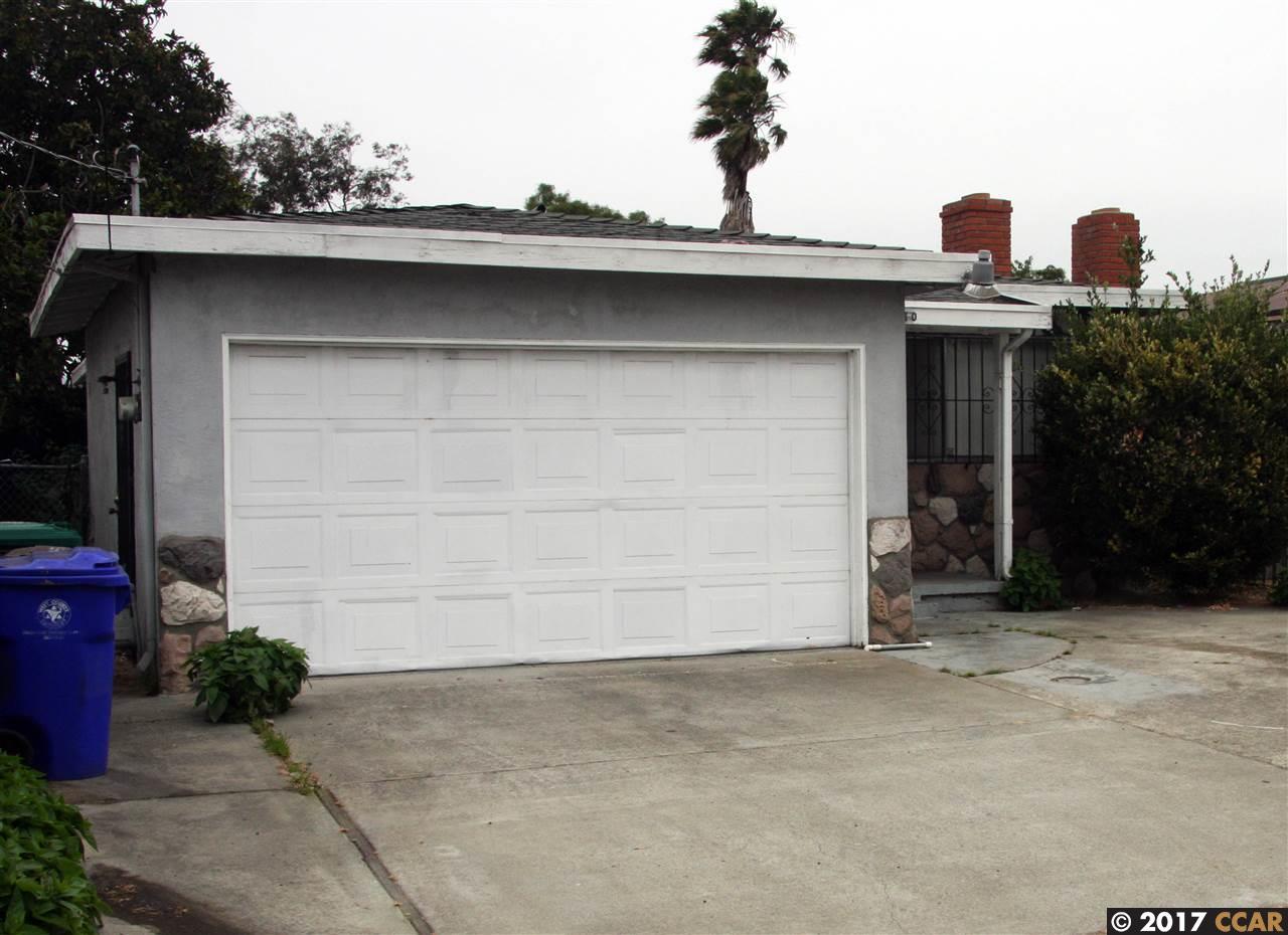 Casa Unifamiliar por un Venta en 130 S 22nd Street 130 S 22nd Street Richmond, California 94804 Estados Unidos
