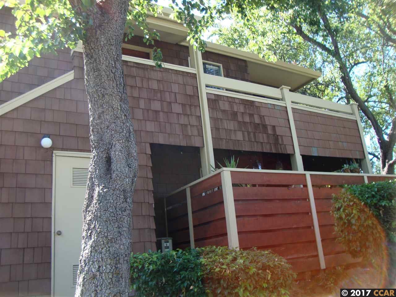 Appartement en copropriété pour l Vente à 632 Fig Tree Lane 632 Fig Tree Lane Martinez, Californie 94553 États-Unis