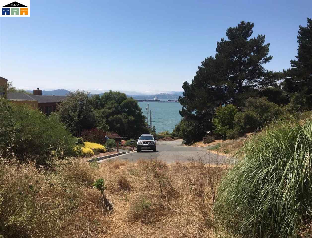 土地 のために 売買 アット 527 Santa Fe Avenue Richmond, カリフォルニア 94801 アメリカ合衆国