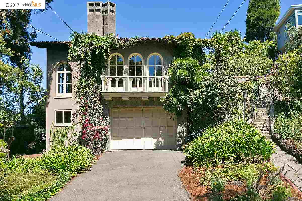 Buying or Selling BERKELEY Real Estate, MLS:40795161, Call The Gregori Group 800-981-3134