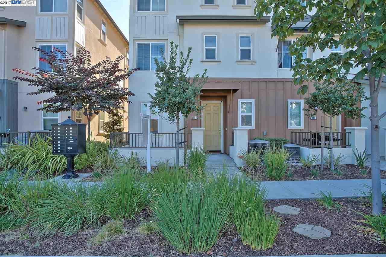 共管物業 為 出售 在 3195 Madsen Street Hayward, 加利福尼亞州 94541 美國