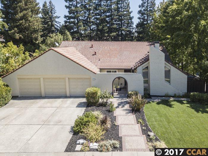 Buying or Selling SAN RAMON Real Estate, MLS:40795188, Call The Gregori Group 800-981-3134