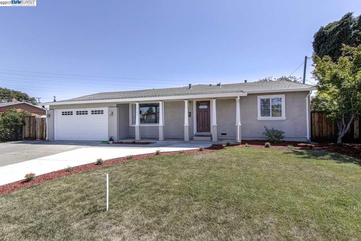 一戸建て のために 売買 アット 5208 Curtis Street Fremont, カリフォルニア 94538 アメリカ合衆国