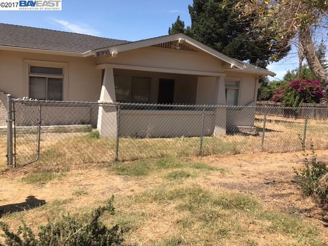 土地 のために 売買 アット 43543 Ellsworth Street Fremont, カリフォルニア 94539 アメリカ合衆国