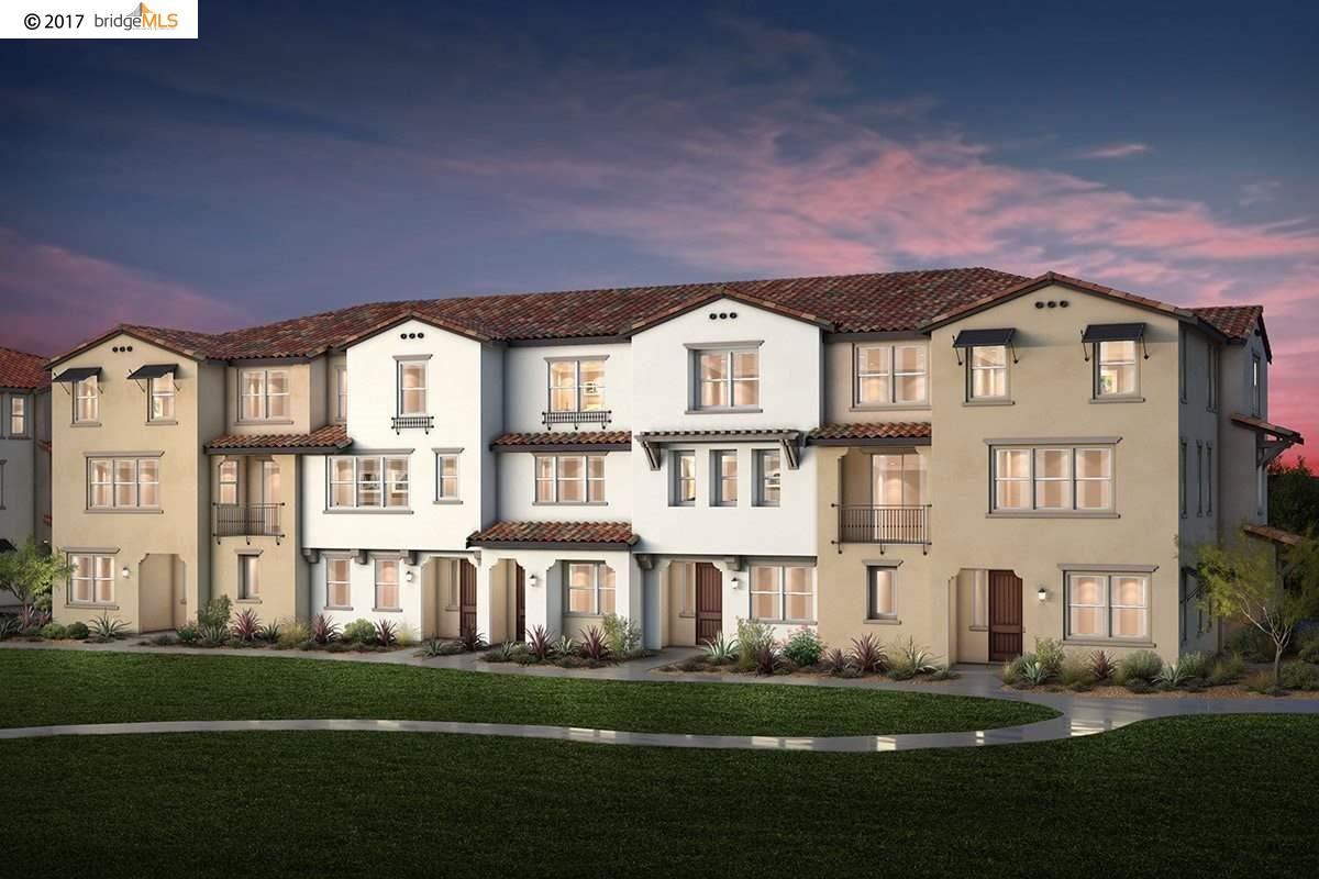 タウンハウス のために 売買 アット 1300 Windswept Common Livermore, カリフォルニア 94550 アメリカ合衆国