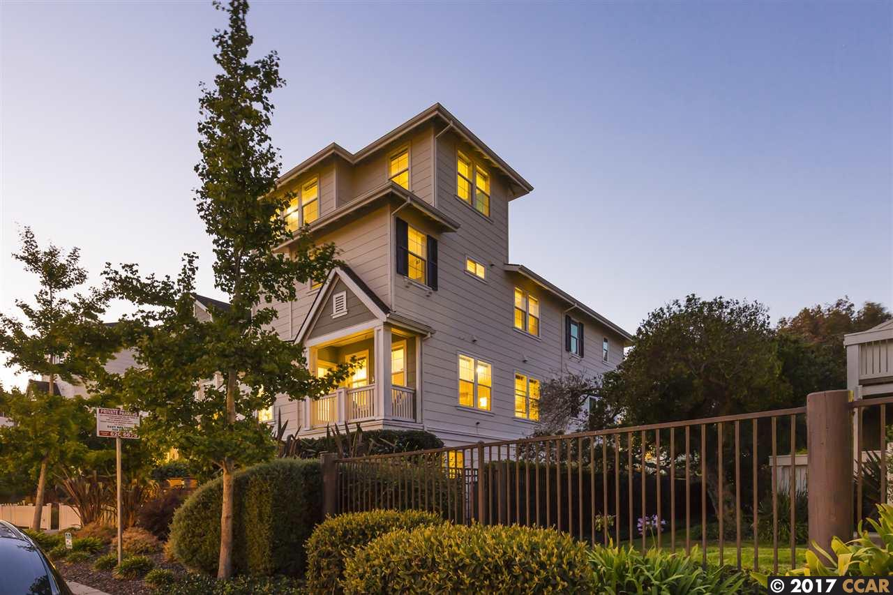 Condominio por un Venta en 1912 Northshore Drive Richmond, California 94804 Estados Unidos