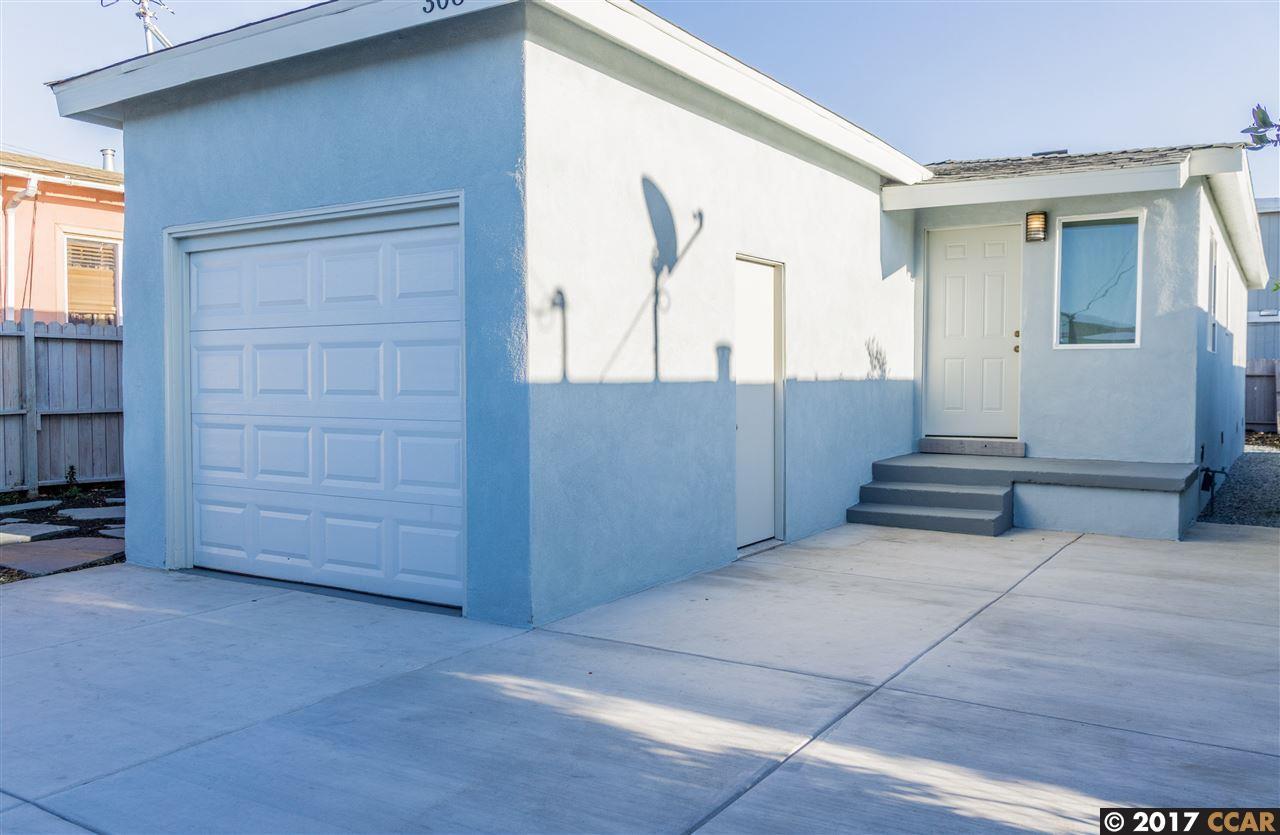 308 MAINE AVE, RICHMOND, CA 94804