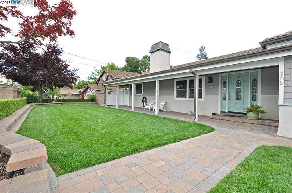 Maison unifamiliale pour l à louer à 459 Adams Way Pleasanton, Californie 94566 États-Unis