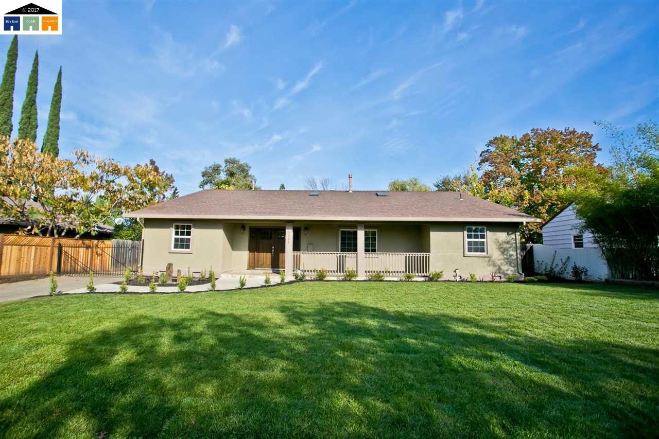 Einfamilienhaus für Verkauf beim 3584 Bodega Court 3584 Bodega Court Sacramento, Kalifornien 95864 Vereinigte Staaten