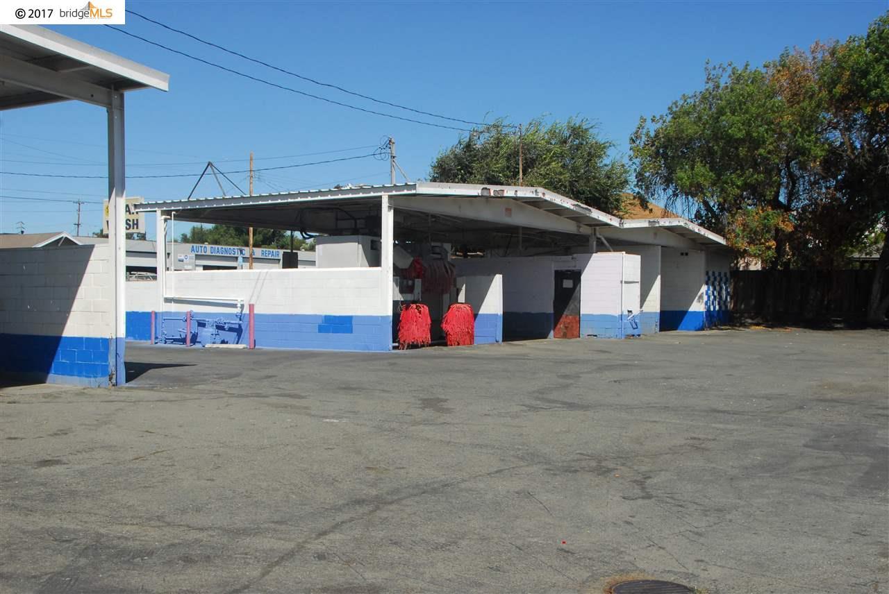 Commercial للـ Sale في 811 W 10Th Street Antioch, California 94509 United States