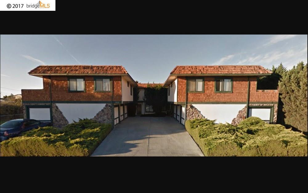 多戶家庭房屋 為 出售 在 5225 McBryde Avenue 5225 McBryde Avenue Richmond, 加利福尼亞州 94805 美國