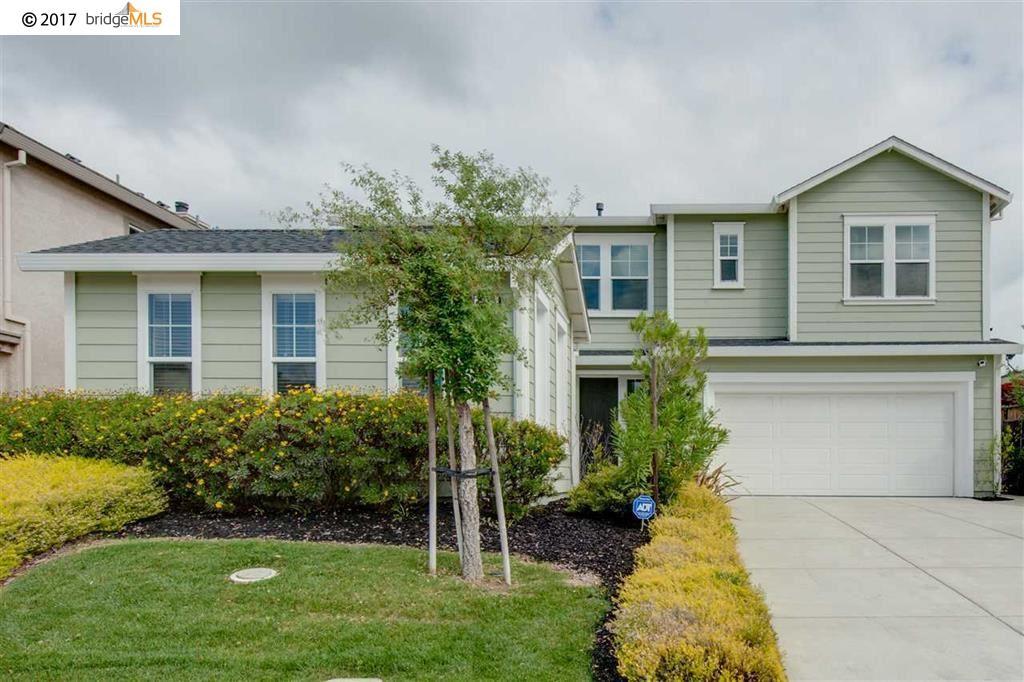 Einfamilienhaus für Verkauf beim 2323 MAHO BAY CIRCLE 2323 MAHO BAY CIRCLE Pittsburg, Kalifornien 94565 Vereinigte Staaten