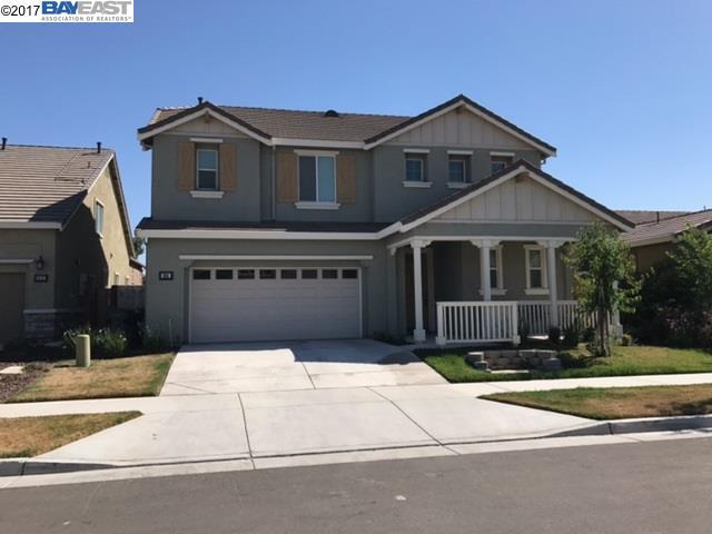 一戸建て のために 売買 アット 624 Pasture Avenue 624 Pasture Avenue Lathrop, カリフォルニア 95330 アメリカ合衆国