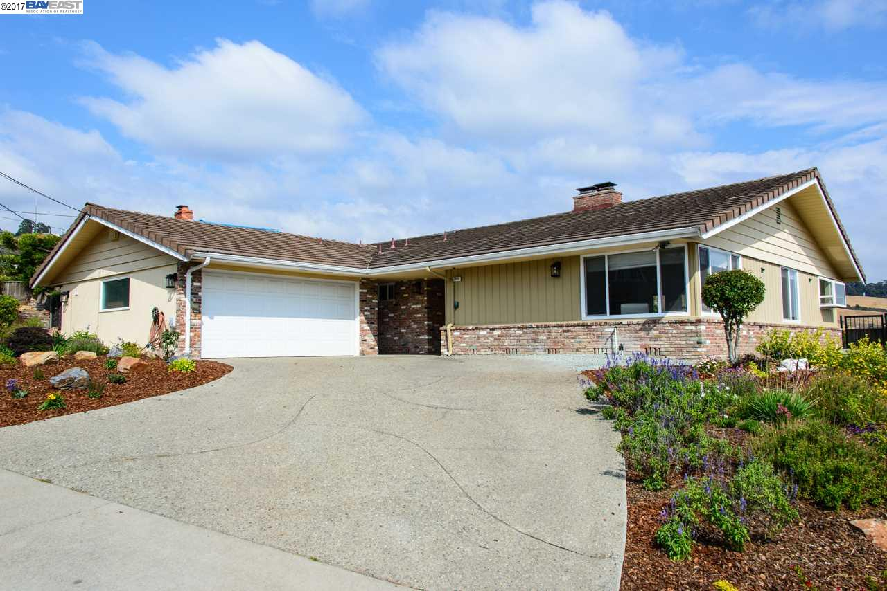 2808 Marineview Dr. | SAN LEANDRO | 2108 | 94577-6839