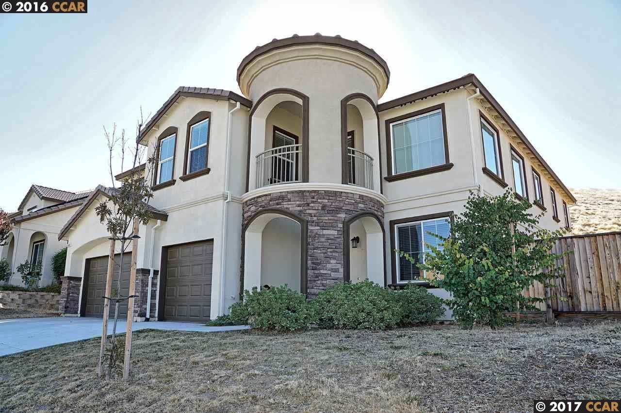 Casa Unifamiliar por un Venta en 3590 Countryside Way 3590 Countryside Way Antioch, California 94509 Estados Unidos