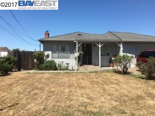20977 Center St | CASTRO VALLEY | 1268 | 94546
