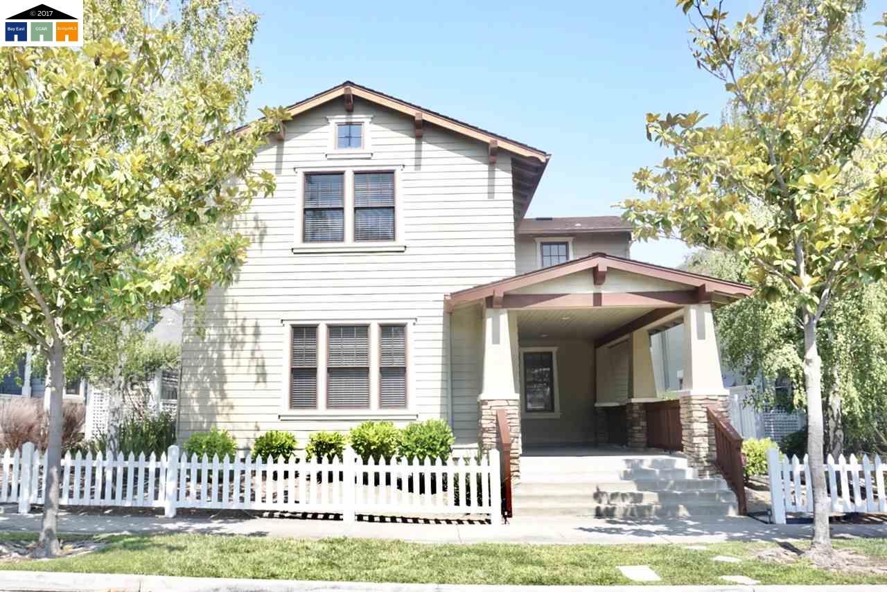 Einfamilienhaus für Verkauf beim 1118 Taraya Ter 1118 Taraya Ter Hercules, Kalifornien 94547 Vereinigte Staaten