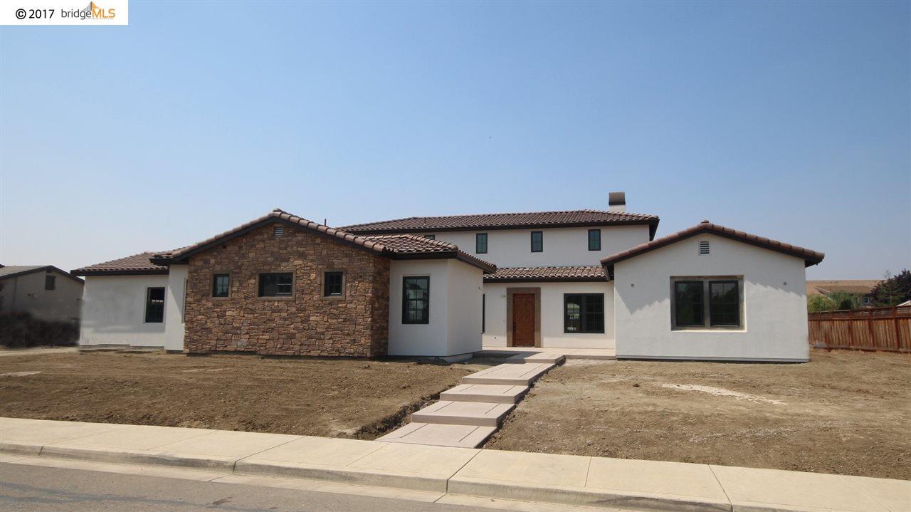 1605 LONE OAK RD., BRENTWOOD, CA 94513