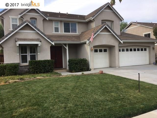 Single Family Home for Rent at 2765 SAINT ANDREWS Drive Brentwood, California 94513 United States