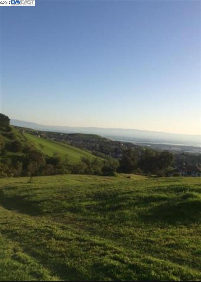 Land for Sale at Rancho Higuera Road Rancho Higuera Road Fremont, California 94539 United States