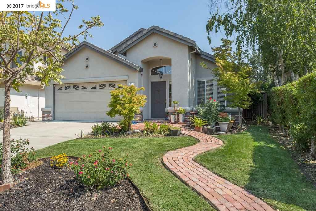 544 Apple Hill Dr, BRENTWOOD, CA 94513