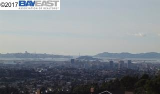 Land for Sale at Crestmont Drive Crestmont Drive Oakland, California 94619 United States