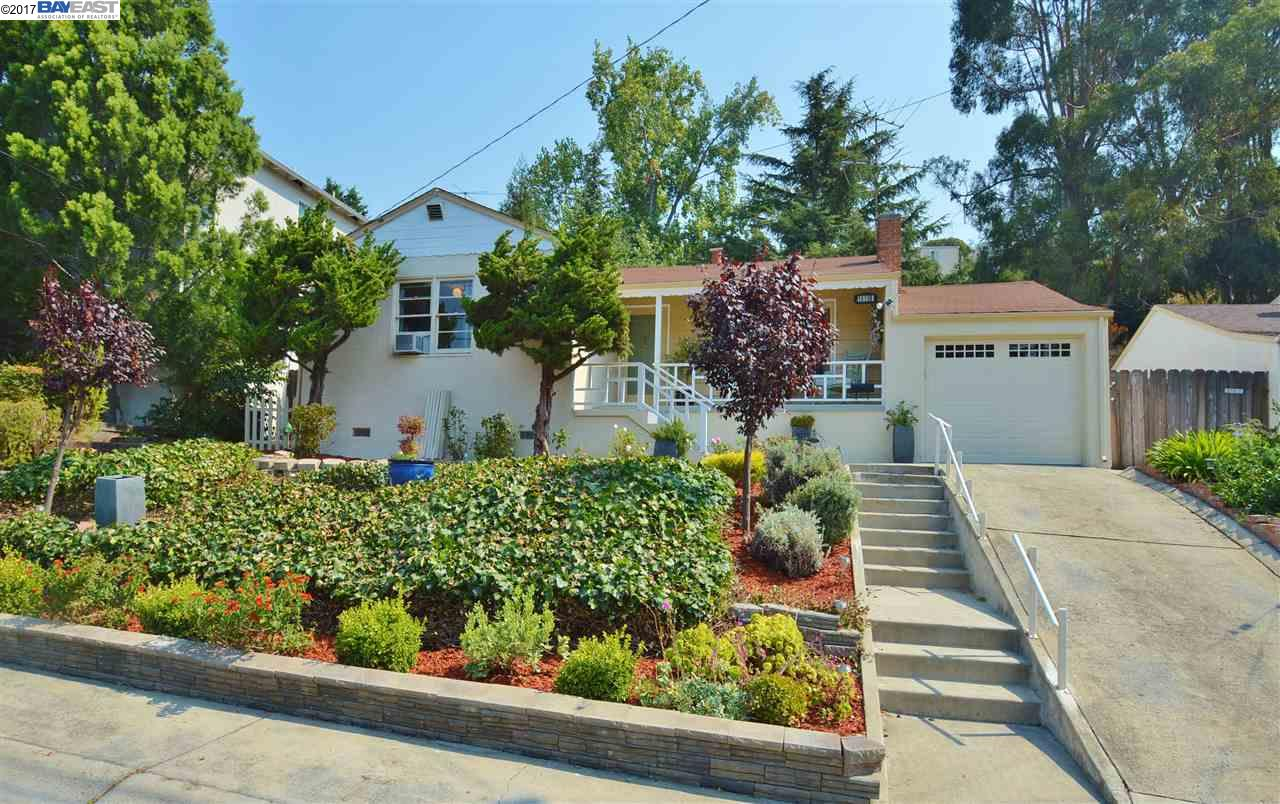 Buying or Selling SAN LEANDRO Real Estate, MLS:40795658, Call The Gregori Group 800-981-3134