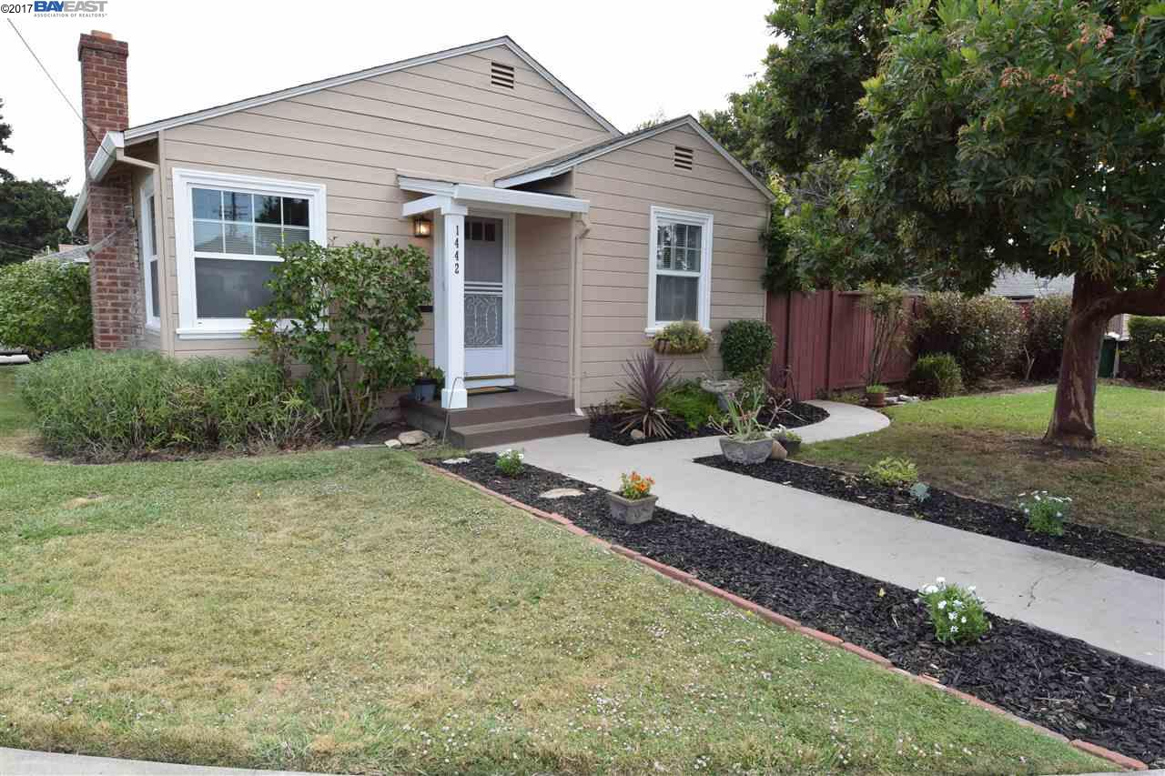 1442 141St Ave | SAN LEANDRO | 820 | 94578