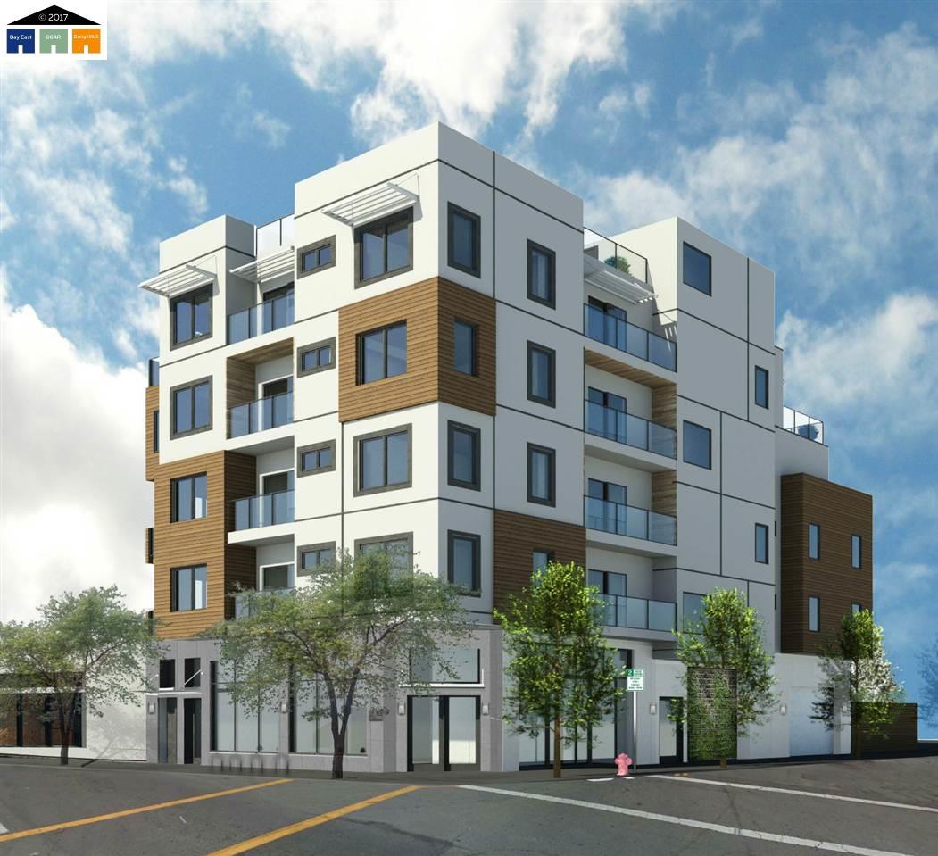 Земля для того Продажа на 6500 San Pablo Avenue 6500 San Pablo Avenue Oakland, Калифорния 94608 Соединенные Штаты