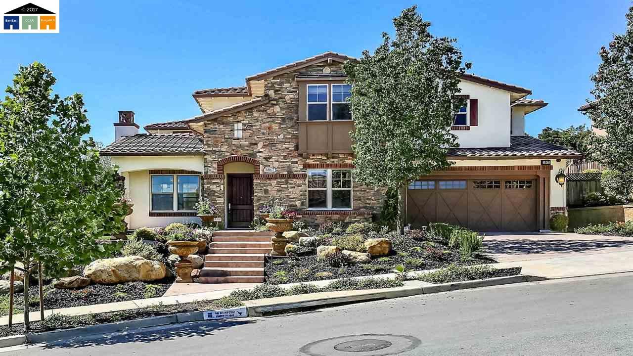 一戸建て のために 売買 アット 3867 Vista Point Court San Jose, カリフォルニア 95148 アメリカ合衆国