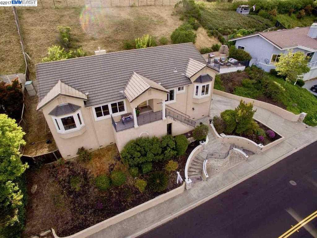 Single Family Home for Rent at 7940 Creekside Drive Dublin, California 94568 United States