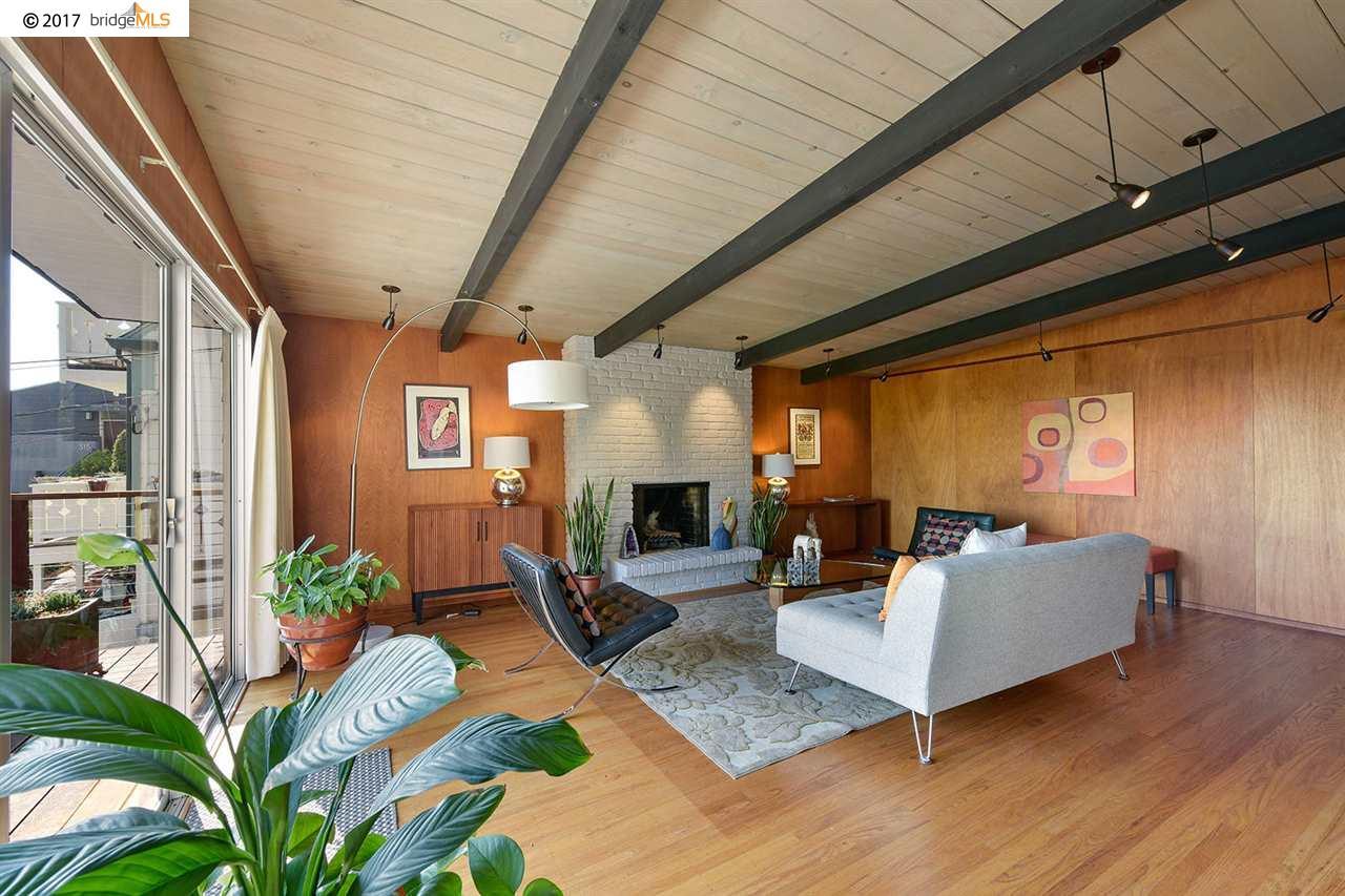 319 VASSAR AVE., KENSINGTON, CA 94708  Photo 6