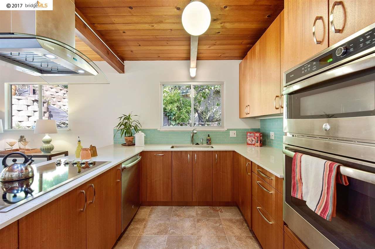319 VASSAR AVE., KENSINGTON, CA 94708  Photo 10