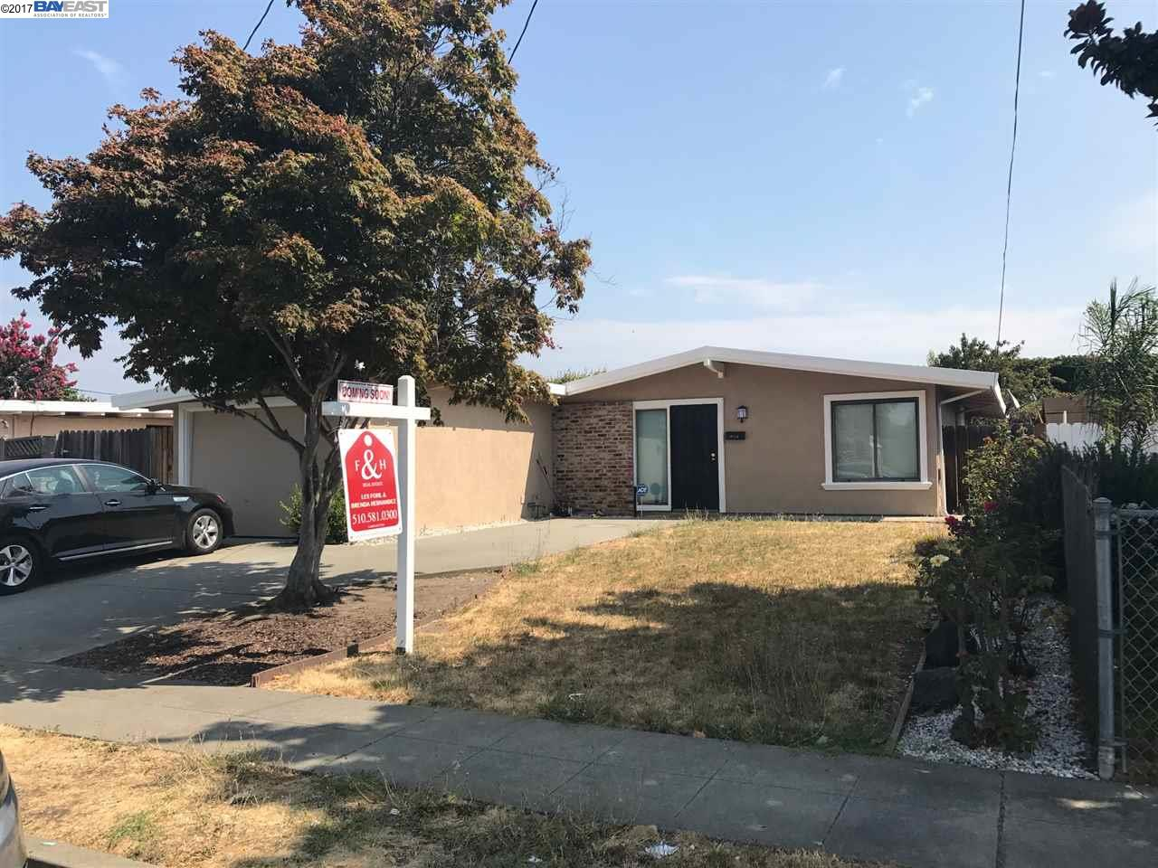 Buying or Selling HAYWARD Real Estate, MLS:40795708, Call The Gregori Group 800-981-3134
