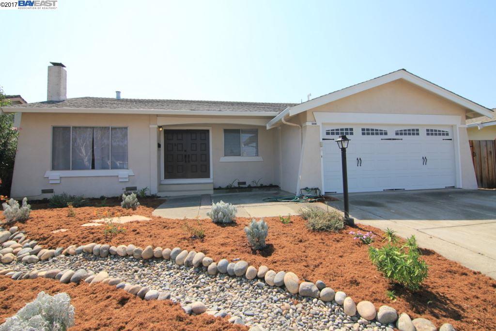 一戸建て のために 売買 アット 35861 Blair Place 35861 Blair Place Fremont, カリフォルニア 94536 アメリカ合衆国