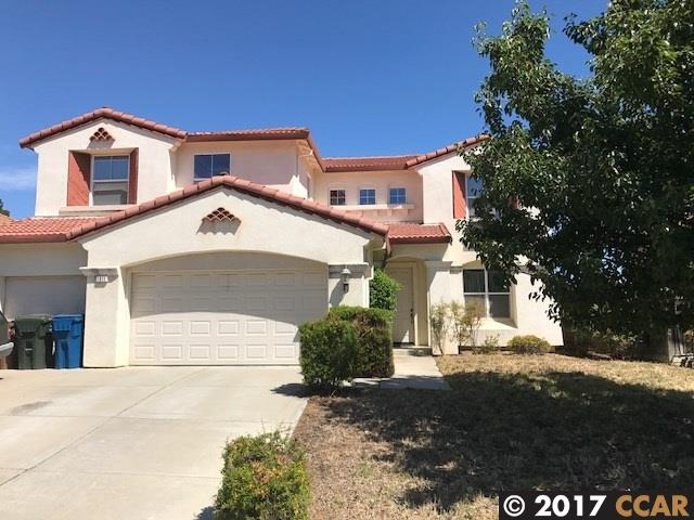 1911 Mount Stakes Ct, ANTIOCH, CA 94531