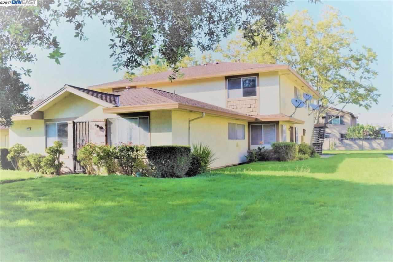 Кондоминиум для того Продажа на 32656 Brenda Way 32656 Brenda Way Union City, Калифорния 94587 Соединенные Штаты
