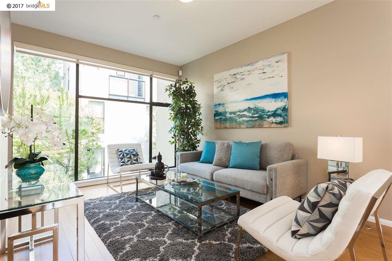 Stadthaus für Verkauf beim 91 City Limits Circle Oakland, Kalifornien 94608 Vereinigte Staaten