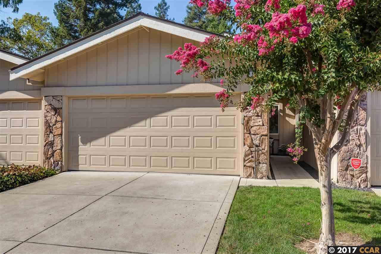 Townhouse for Sale at 184 Tweed Drive Danville, California 94526 United States