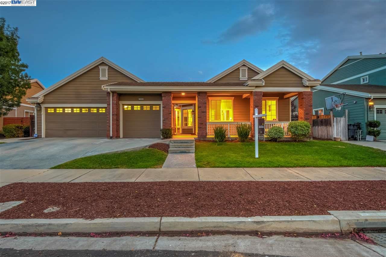 واحد منزل الأسرة للـ Sale في 2998 Bresso Drive 2998 Bresso Drive Livermore, California 94550 United States