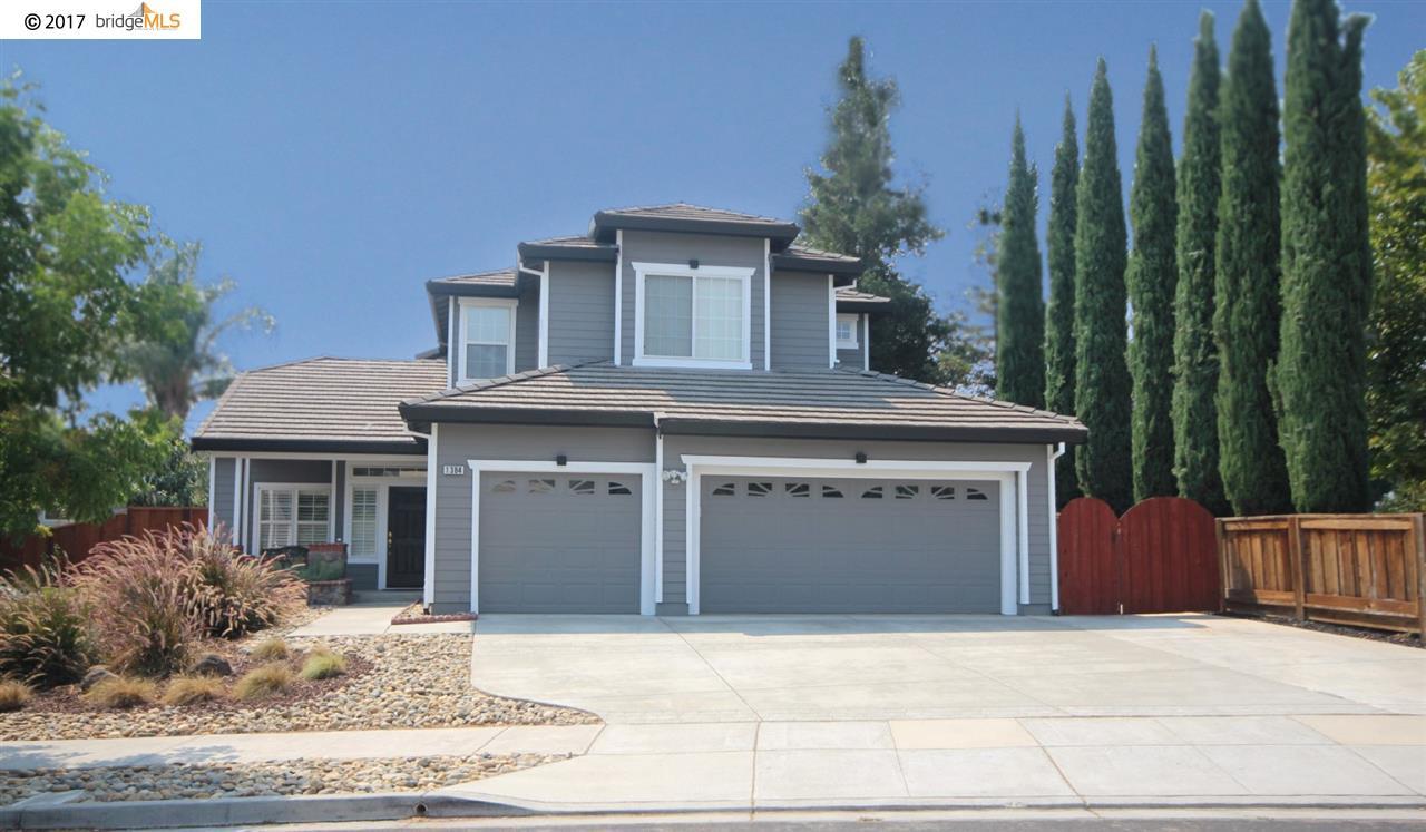 1384 SUNFLOWER LANE, BRENTWOOD, CA 94513