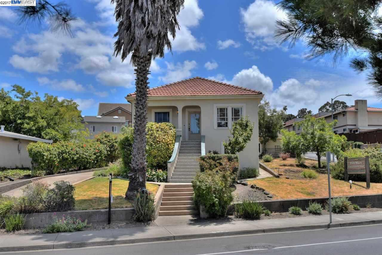 Single Family Home for Sale at 775 San Pablo Avenue 775 San Pablo Avenue Pinole, California 94564 United States