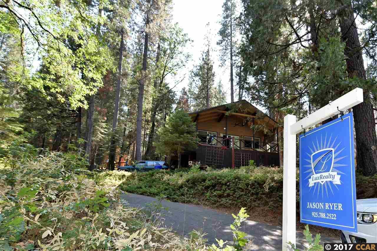 Einfamilienhaus für Verkauf beim 2513 Mokelumne Dr W 2513 Mokelumne Dr W Arnold, Kalifornien 95223 Vereinigte Staaten