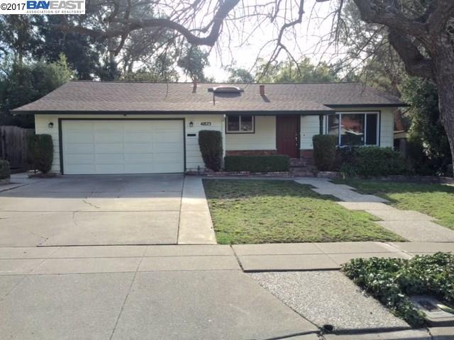 Einfamilienhaus für Mieten beim 41823 Via San Miguel Fremont, Kalifornien 94539 Vereinigte Staaten