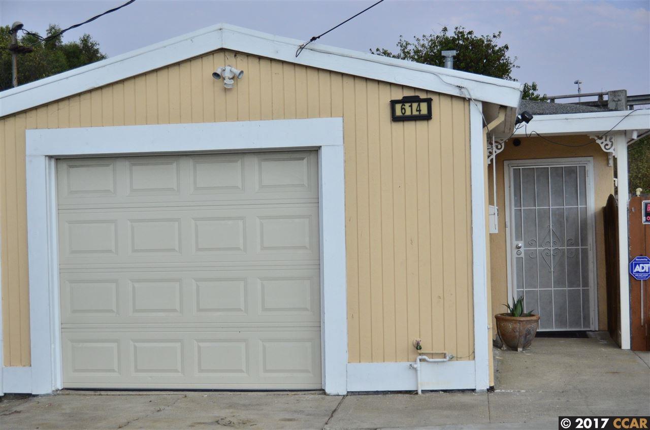 614 WILSON AVE, RICHMOND, CA 94805