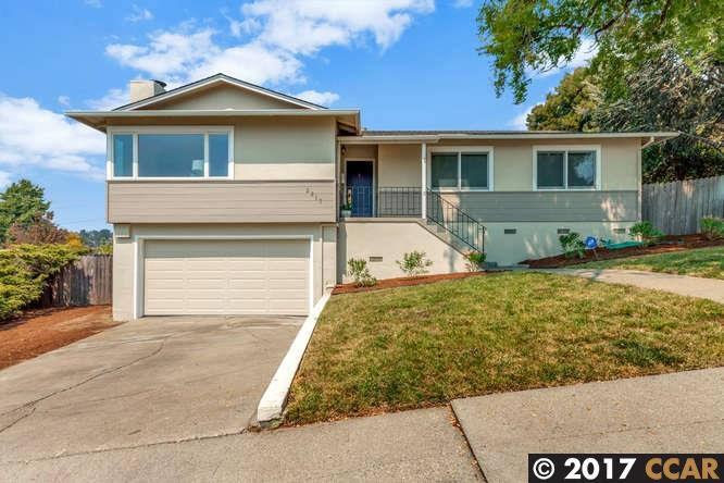 3317 BRENTWOOD AVE, RICHMOND, CA 94803